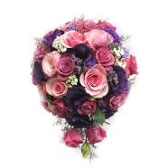 婚禮用品 新娘捧花