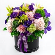 花店代客送花 送禮鮮花盆花 送禮盆花討喜