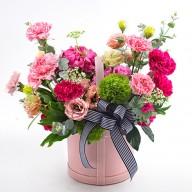 母親節送什麼 康乃馨韓系花禮