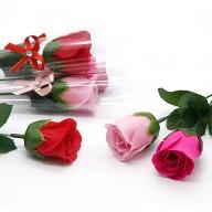 玫瑰香皂花束 禮贈品