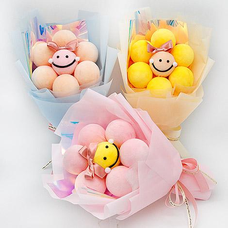 限量 花店強打 微笑花束 送提袋 (單束) 花束