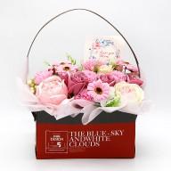 母親節禮物要送什麼 香皂花盒最適合